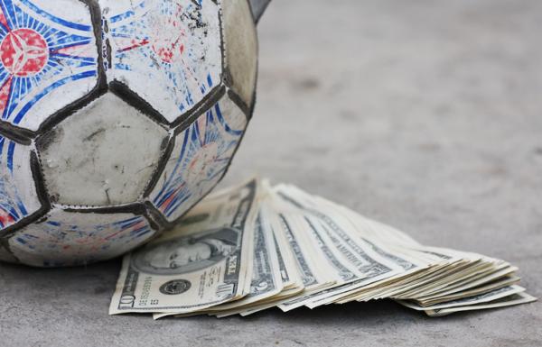 Football & Money