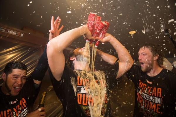 Giants beat Nationals