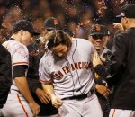 Giants beat Pirates