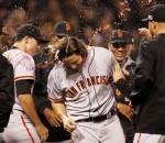 Giants beat Pirates