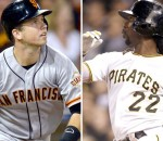 Giants vs Pirates
