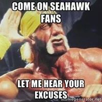 Hearing excuses