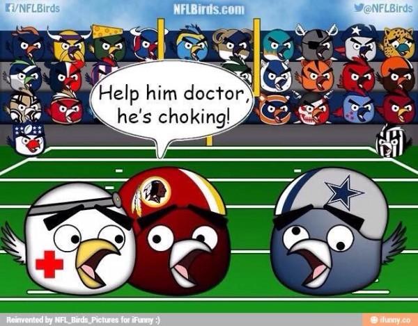 Help him Doctor