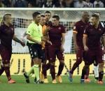 Juventus beat Roma