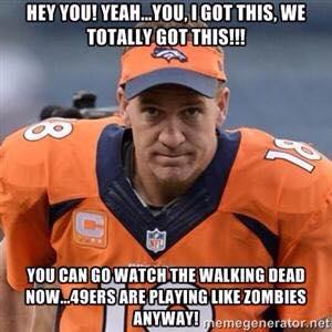 Manning announcement