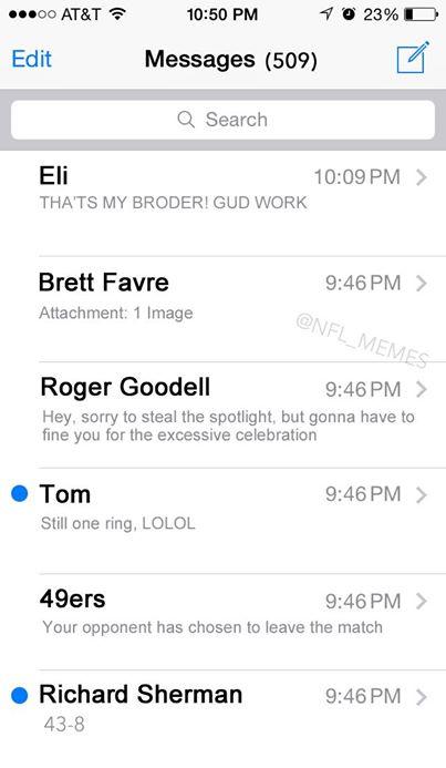 Manning texts