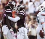 Mississippi State beat Auburn