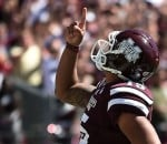 Mississippi State beat Texas A&M