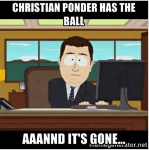 No more ball