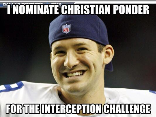 Nominating Christian Ponder