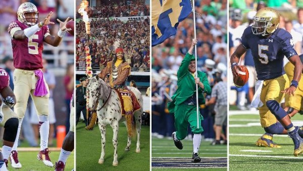 College Football Notre Dame Vs Florida State Predictions