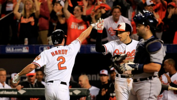 Orioles beat Tigers