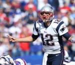 Patriots beat Bills