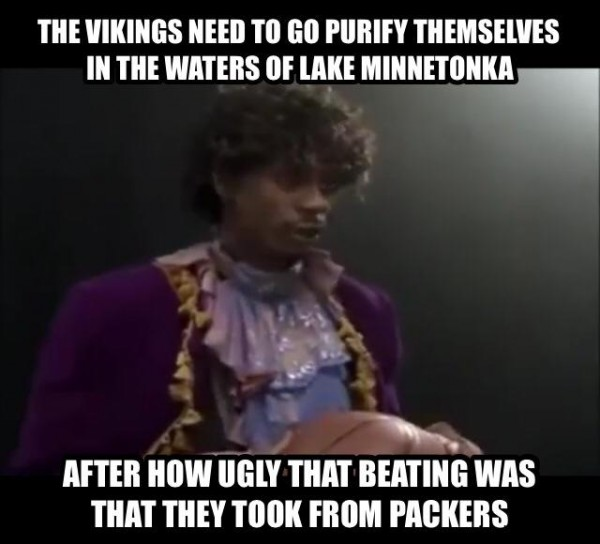 Prince's advice