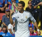 Real Madrid beat Levante