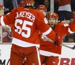 Red Wings beat Bruins