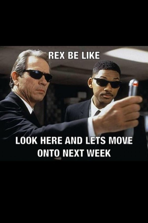 Rex's method
