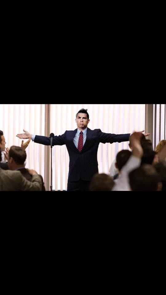 Ronaldo D Boss