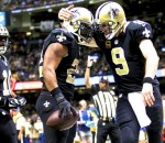 Saints beat Packers