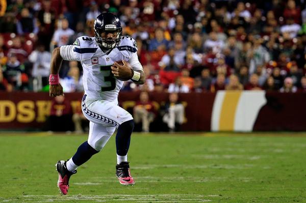 Seahawks beat Redskins