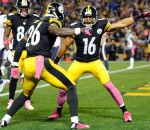 Steelers beat Texans