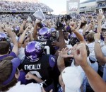 TCU beat Oklahoma