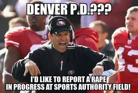 The Denver PD