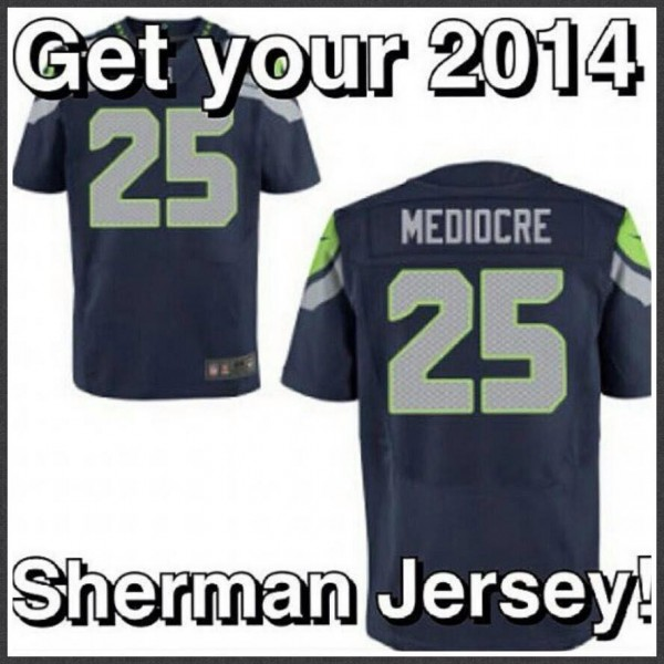 The new jersey