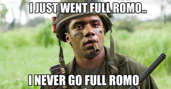 Wilson Romo meme