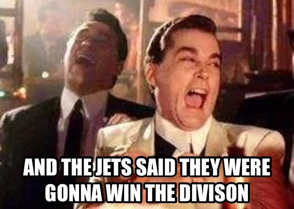 Winning the division