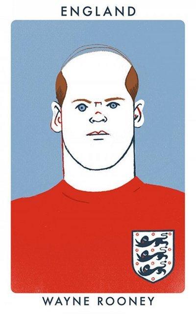70's Rooney