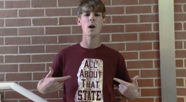 All About That State