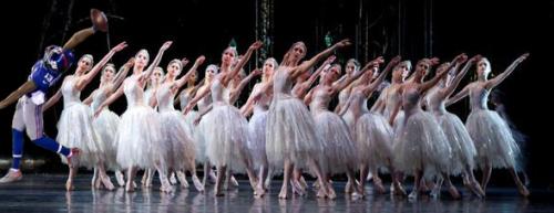 Beckham Ballet