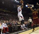 Blazers beat Cavaliers