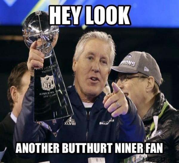 Butthurt fans