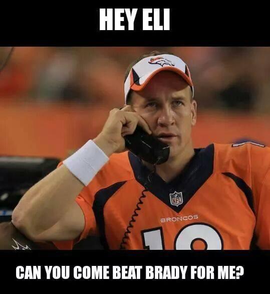 Calling Eli for Help