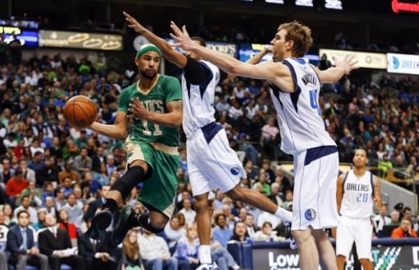 Celtics vs Mavericks