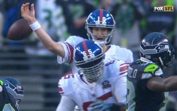 Classic Eli