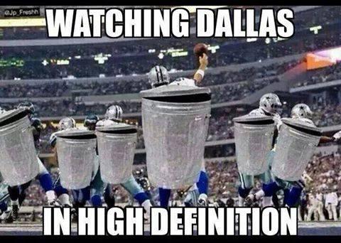 Cowboys HD