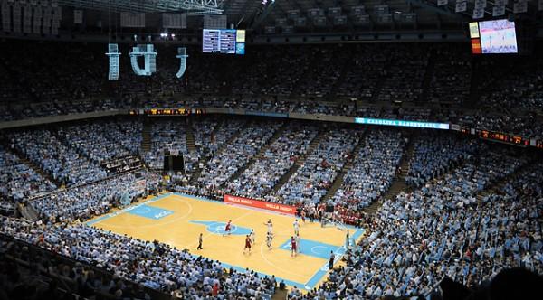 Dean Smith Arena