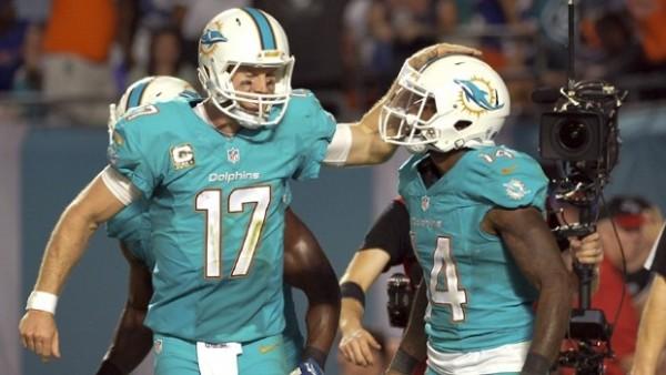 Dolphins beat Bills