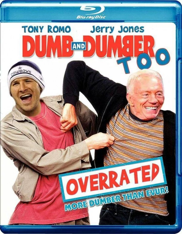 Dumb & Dumber too