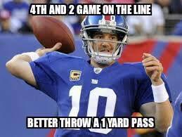 Eli decision making