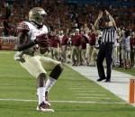 Florida State beat Miami