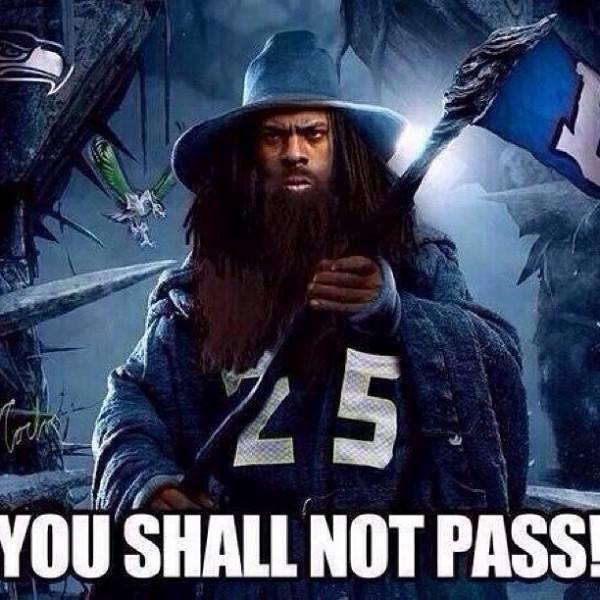 Gandalf Sherman