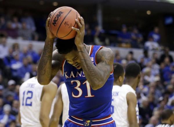 Kansas lose