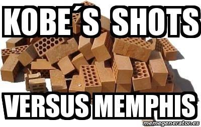 Kobe bricks