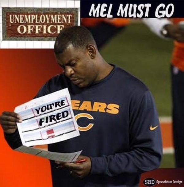 Mel must go 2.0