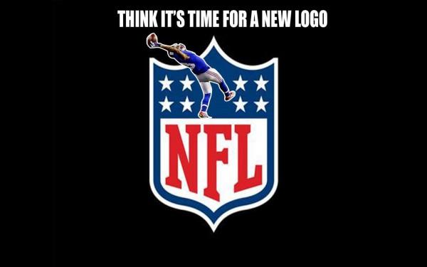 New NFL Logo