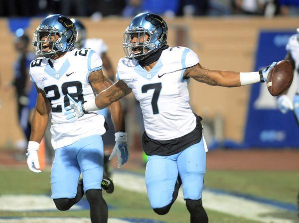 North Carolina beat Duke